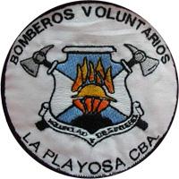 Bomberos Voluntarios de La Playosa