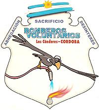 Bomberos Voluntarios de Los Condores