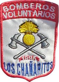 Bomberos Voluntarios de Los Chañaritos