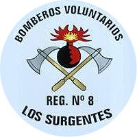 Bomberos Voluntarios de Los Surgentes
