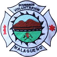 Bomberos Voluntarios de Malagueño