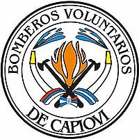 Bomberos Voluntarios de Capiovi