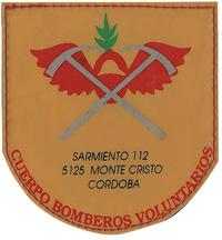 Bomberos Voluntarios de Monte Cristo
