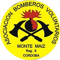 Bomberos Voluntarios de Monte Maiz