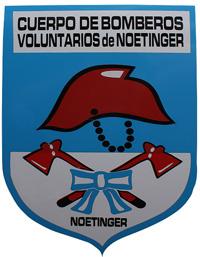 Bomberos Voluntarios de Noetinger