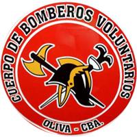 Bomberos Voluntarios de Oliva