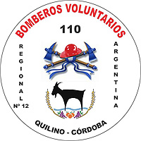 Bomberos Voluntarios de Quilino