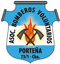 Bomberos Voluntarios de Porteña