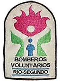 Bomberos Voluntarios de Rio II