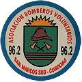Bomberos Voluntarios de San Marcos Sud