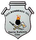 Bomberos Voluntarios de Santa Eufemia