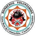 Bomberos Voluntarios de Santa Rosa de Calamuchita