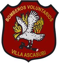 Bomberos Voluntarios de Villa Ascasubi