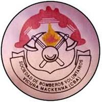 Bomberos Voluntarios de Vicuña Mackenna