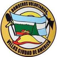 Bomberos Voluntarios de Villa Ciudad América