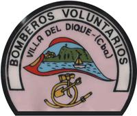 Bomberos Voluntarios de Villa del Dique