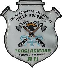 Bomberos Voluntarios de Villa Dolores