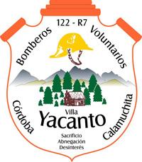 Bomberos Voluntarios de Villa Yacanto