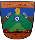 Bomberos Voluntarios de San Marcos Sierras