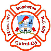 Bomberos Voluntarios de Cutral Co
