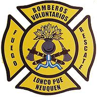 Bomberos Voluntarios de Lonco Pue