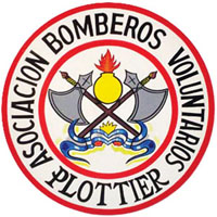 Bomberos Voluntarios de Plottier