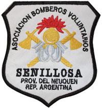 Bomberos Voluntarios de Senillosa
