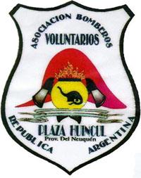 Bomberos Voluntarios de Plaza Huincul