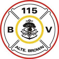 Bomberos Voluntarios de Almirante Brown