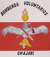 Bomberos Voluntarios de Chajari