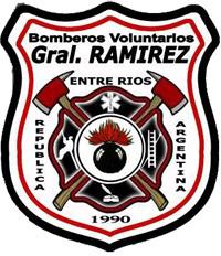 Bomberos Voluntarios de General Ramirez