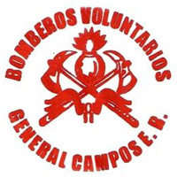 Bomberos Voluntarios de General Campos