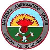 Bomberos Voluntarios de Gualeguay