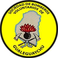 Bomberos Voluntarios de Gualeguaychú