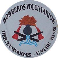Bomberos Voluntarios de Hernandarias