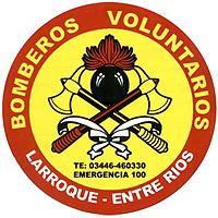 Bomberos Voluntarios de Larroque