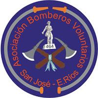 Bomberos Voluntarios de San José