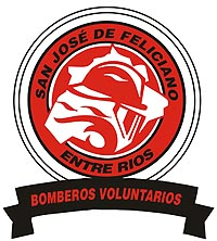 Bomberos Voluntarios de San José Feliciano