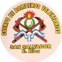 Bomberos Voluntarios de San Salvador