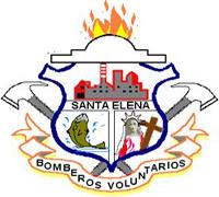 Bomberos Voluntarios de Santa Elena