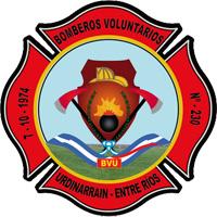 Bomberos Voluntarios de Urdinarrain