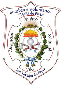 Bomberos Voluntarios de Tacita de Plata