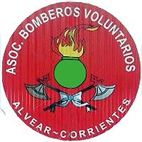 Bomberos Voluntarios de Alvear