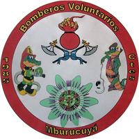 Bomberos Voluntarios de Mburucuya