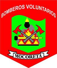 Bomberos Voluntarios de Mocoretá