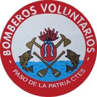 Bomberos Voluntarios de Paso de la Patria
