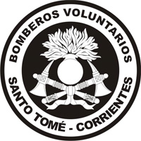 Bomberos Voluntarios de Santo Tomé