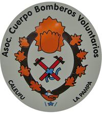 Bomberos Voluntarios de Caleufu