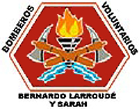 Bomberos Voluntarios de Bernardo Larroudé