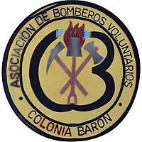 Bomberos Voluntarios de Colonia Barón